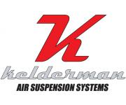 Kelderman Suspension
