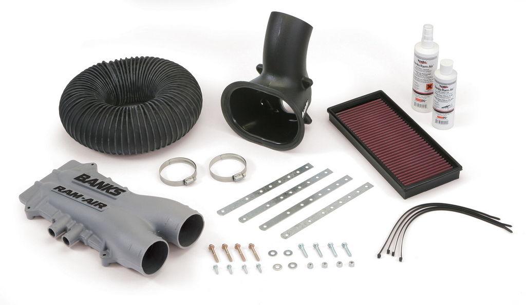 Banks 49190 Ram Air Intake System