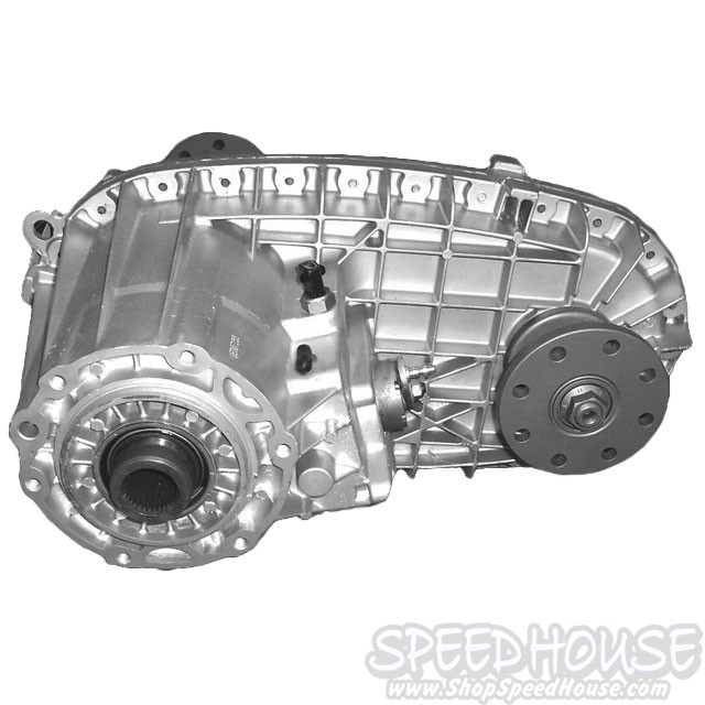 Speed House 273C NV273 Transfer Case Conversion
