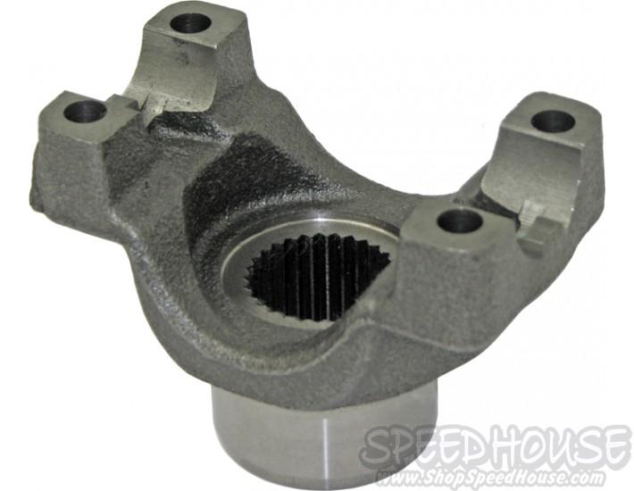Transfer Case Front Slip Yoke Eliminator for SAS Kit on 98-07 Chevrolet /  GMC