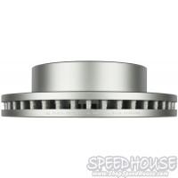 Bosch 25010556 QuietCast Premium Rotors for GM Trucks and Dana 60 Brake Upgrade