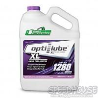 Opti-Lube XL Extreme Diesel Lubricant 1 Gallon Refill Jug - OPT-XL1-NA