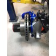 Ford Kingpin Dana 60 Disc Brake Upgrade on Americas Most Wanted 4x4 Jeep Project